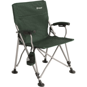 Outwell Campo Chair, forest green